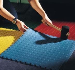 floor tiles are so versatile